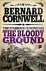 The Bloody Ground - Book