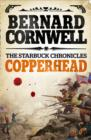 Copperhead - Book