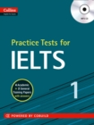 Practice Tests for IELTS 1 - Book