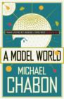 A Model World - eBook