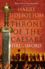 Fire and Sword (Throne of the Caesars, Book 3) - eBook