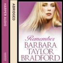 Remember - eAudiobook