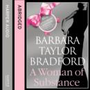 A Woman of Substance - eAudiobook