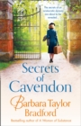 Secrets of Cavendon - Book