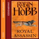 Royal Assassin - eAudiobook