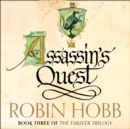 Assassin's Quest - eAudiobook