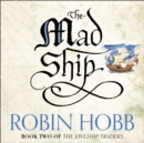 The Mad Ship - eAudiobook