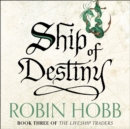 Ship of Destiny - eAudiobook