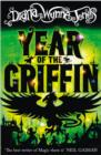 Year of the Griffin - eBook