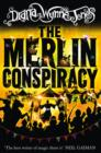 The Merlin Conspiracy - eBook