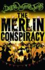 The Merlin Conspiracy - Book