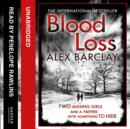 Blood Loss - eAudiobook