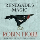 Renegade's Magic - eAudiobook