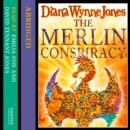 The Merlin Conspiracy : Trick or Treason? - eAudiobook