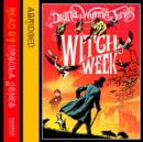 Witch Week - eAudiobook
