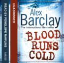 Blood Runs Cold - eAudiobook