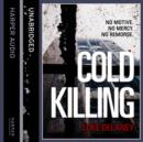Cold Killing (DI Sean Corrigan, Book 1) - eAudiobook