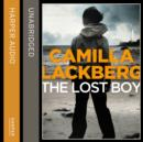 The Lost Boy (Patrik Hedstrom and Erica Falck, Book 7) - eAudiobook