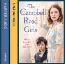 The Campbell Road Girls - eAudiobook