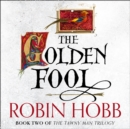 The Golden Fool - eAudiobook