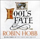Fool's Fate - eAudiobook