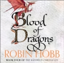 Blood of Dragons - eAudiobook