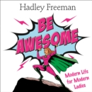 Be Awesome - eAudiobook