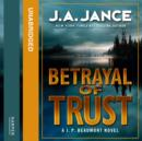 Betrayal of Trust - eAudiobook