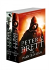 The Demon Cycle Series Books 1 and 2 - eBook