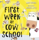 FIRST WEEK AT COW SCHOOL (Read aloud by David Walliams) - eBook