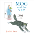 Mog And The Vee Ee Tee - eAudiobook