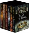 The Last Kingdom Series Books 1-6 - eBook