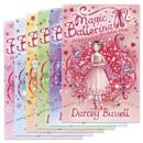 Magic Ballerina 1-6 - eBook