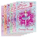 Magic Ballerina 7-12 (Magic Ballerina) - eBook