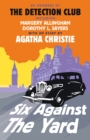 Six Against the Yard - eBook