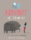 An Alphabet of Stories - Book