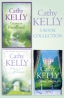 Cathy Kelly 3-Book Collection 1: Lessons in Heartbreak, Once in a Lifetime, Homecoming - eBook