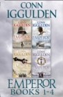 The Emperor Series Books 1-4 - eBook
