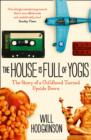 The House is Full of Yogis - Book