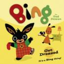 Bing: Get Dressed - Book