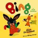 Bing: Get Dressed - eBook