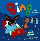 Bing: Bed Time - eBook