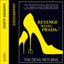 Revenge Wears Prada: The Devil Returns (The Devil Wears Prada Series, Book 2) - eAudiobook