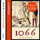 1066: History in an Hour - eAudiobook