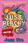Just Peachy - Book