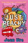 Just Peachy - eBook