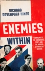 ENEMIES WITHIN - Book