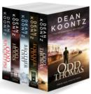 Odd Thomas Series Books 1-5 - eBook