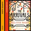 The Arrivals - eAudiobook
