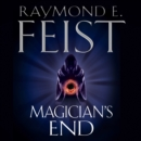 Magician's End (The Chaoswar Saga, Book 3) - eAudiobook